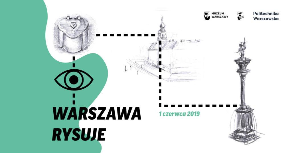 Warszawa rysuje